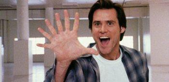 Jim Carrey in zwei Fortsetzungen seiner Filme