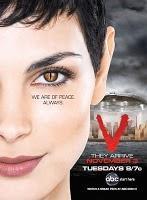 """Die Besucher kommen: """"V""""-Remake ab Ende Juli bei ProSieben"""
