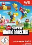 SUPER MARIO BROS. Wii – Eine abenteuerliche Herausforderung für Groß und Klein!