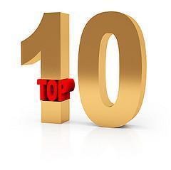 Die Top 10 der besten Filme aller Zeiten – Stand 31.05.2011