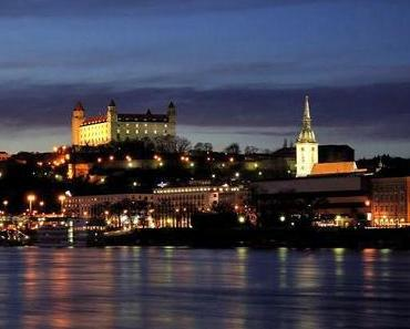 Shopping-Tipps in Bratislava!