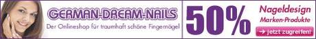 Nailart Anleitung French Modellage mit Tattoos