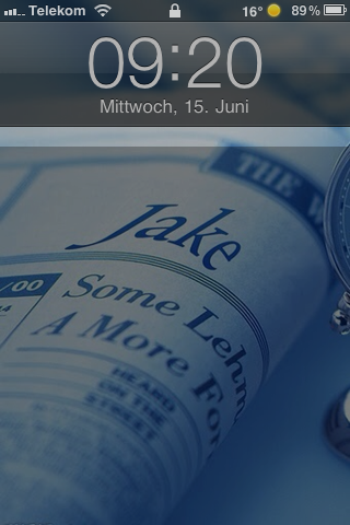 [Cydia] Move2Unlock – Unlock your Lockscreen in a different way