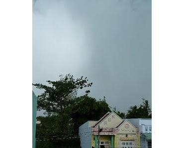 Regenzeit  - Rain season