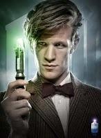 Doctor Who: Nicht alle neuen Folgen laufen in 2012!