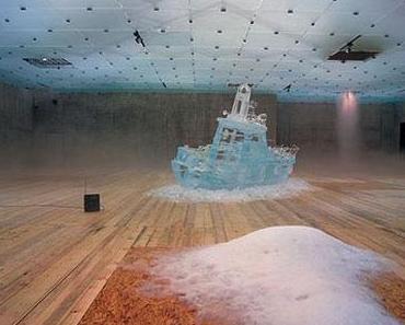 Pierre Huyghe im CaixaForum von Barcelona