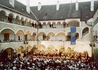 Festspiele Europäische Wochen Passau: Kultur-Marathon im Dreiländereck