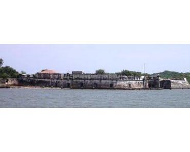 Cartagena - Panama City: Kuna Yala und Irrsinn in Panama