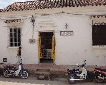 Apotheken in aller Welt, 128: Mompox, Kolumbien