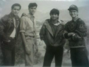 Salman, Shah Rukh, Hrithik always young and friends