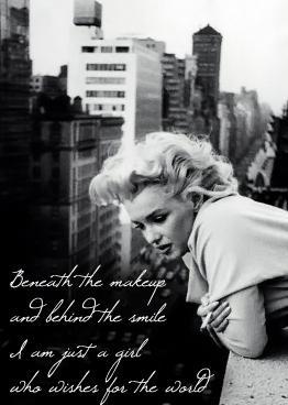 386115 Marilyn Monroe Love Quotes Sayings Marilyn Monroe