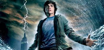 Neue Infos zu 'Percy Jackson'-Fortsetzung