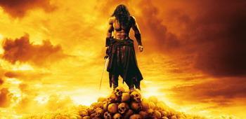 Trailer zu Jason Momoa in Neuverfilmung von 'Conan'