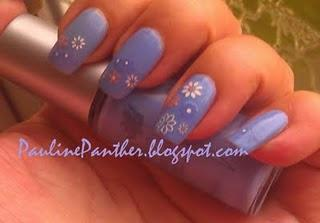 Essence -  Forget-Me-Not
