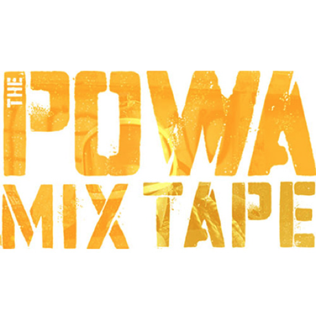 The POWA Mixtape