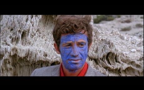 THE LOOK OF PIERROT LE FOU [1965]