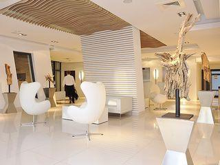 Kolberg marine hotel neues modernes kur und for Design wellnesshotel nrw