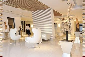 Kolberg marine hotel neues modernes kur und for Modernes wellnesshotel
