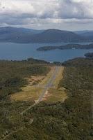 Stewart Island (23.01.-27.01.2011)