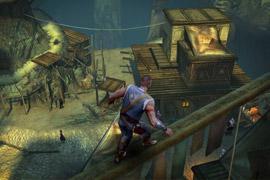 BackStab: Gamelofts neues Spiel kommt diesen Donnerstag & neue Screenshots
