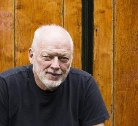 David Gilmour: Familientheater