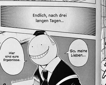 [Manga] Assassination Classroom [7]