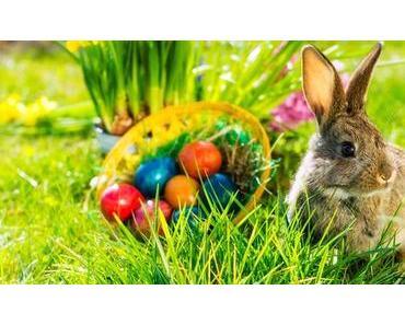 Frohe Ostern 2020 wünscht der Mariazellerland Blog