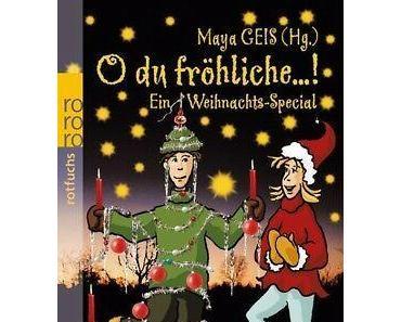 "[Rezension] Maya Geis ""Hg"" ""Oh Du fröhliche"""