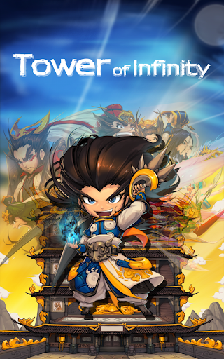 Tower of Infinity VIP, Hills Legend: Action-horror (HD) und 19 weitere App-Deals (Ersparnis: 27,91 EUR)