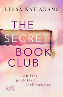 [Rezension] The Secret Book Club #1 - Ein fast perfekter Liebesroman