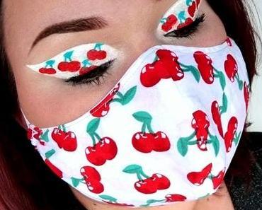 bunt, bunt, bunt sind alle meine Masken