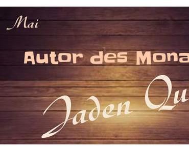[Autor des Monats] Jaden Quinn - Die Werke