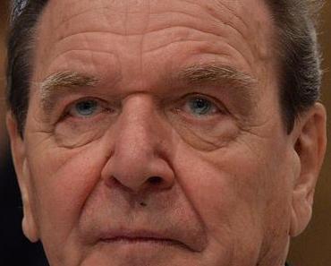 Das große Kanzlerranking, Teil 4: Gerhard Schröder