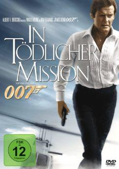 James Bond 007: In tödlicher Mission