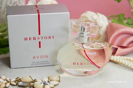 AVON HER STORY - Review