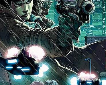 {Rezension} Blade Runner 2019 – Los Angeles von Michael Green, Mike Johnson & Andrés Guinaldo