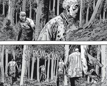 [Comic] The Walking Dead [26]