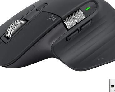 Maus ohne Kabel