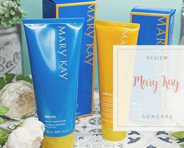 Mary Kay® -  Sonnenpflege SPF 30 und After-Sun Replenishing Gel