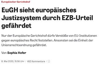 Beispiel ZEIT Online