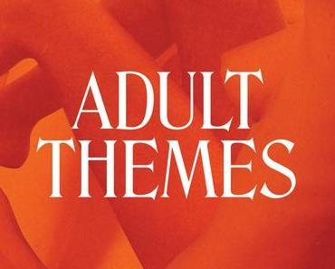 """Mit """"Adult Themes"""" veröffentlichen El Michels Affair der Soundtrack für einen Film, der nie gedreht wurde • full Album-Stream"""