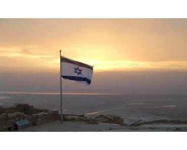 Israels Geburtstag wäre doch ein Grund zum Feiern