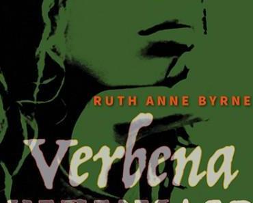 {Rezension} Verbena. Hexenjagd von Ruth Anne Byrne
