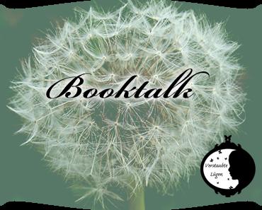 #36 Booktalk - Flowers for Algernon
