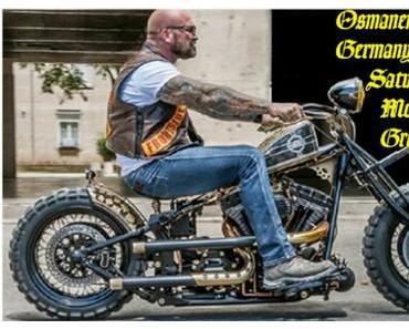 Ein Motorrad Fahrverbot fordert der Bundesrat