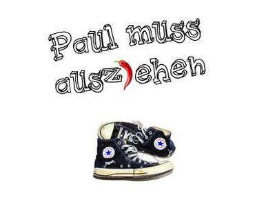 "[Rezension] Thommi Horwath ""Paul muss ausziehen"""