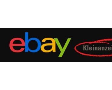 Axel Springer interessiert an Ebay Kleinanzeigen