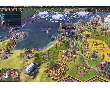 Epic Games Store – Civilization 6 aktuell kostenlos
