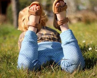 Weniger ist mehr - Unsere BOBUX -Schuhe im Sommer