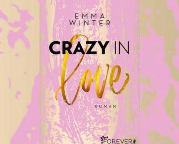 [Rezension] Emma Winter – Crazy In Love
